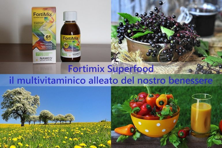 Fortimix-Superfood