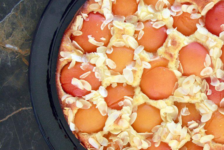 torta-albicocche-mandorle