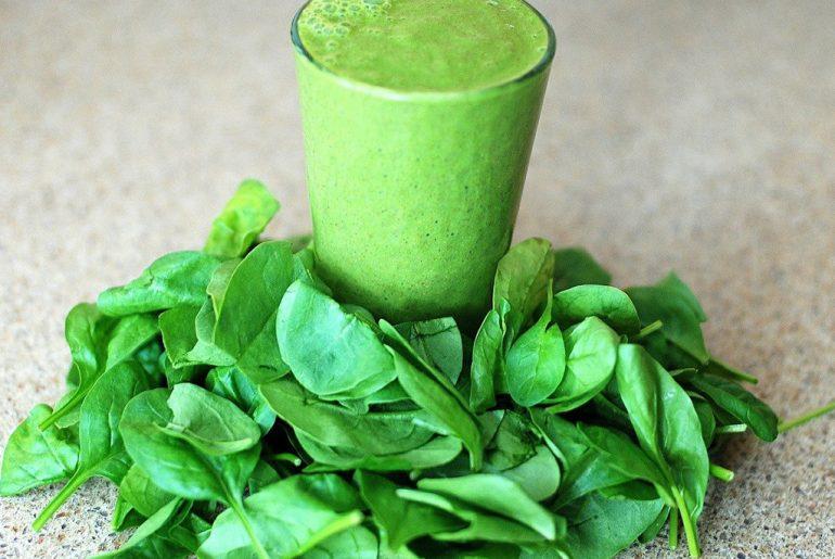 verdure-a-foglia-verde