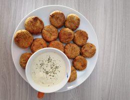 polpette-di-zucchine-pomodori-secchi-e-farina-di-ceci
