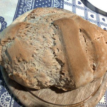 Come fare il pane a lievitazione naturale